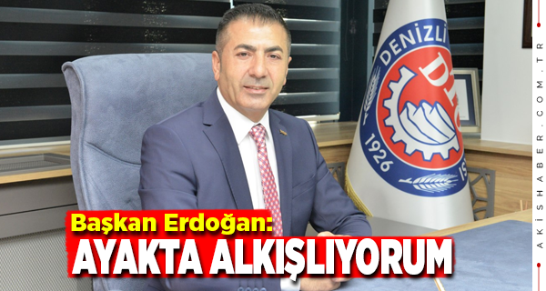 Başkan Erdoğan Tüm Ahilere Seslendi