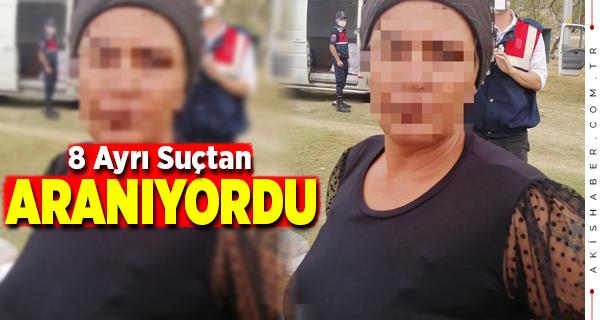 Denizli'de Arsız Hırsız Piknikte Yakalandı
