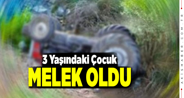 Denizli'de Kahreden Kaza! Dede Gözaltına Alındı