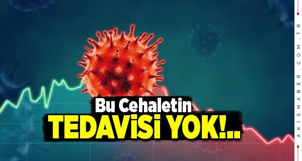 Denizli'de Korona Virüs Hastası Gezintide Yakalandı