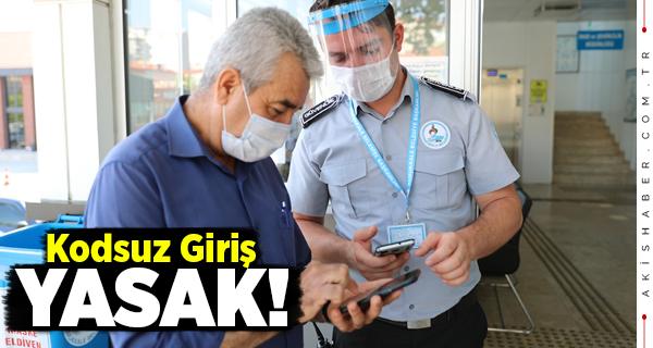 Pamukkale Belediyesinden Korona İçin Yeni Önlemler