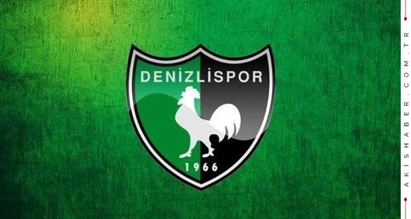 Denizlispor - Antalyaspor Karşılaşmasının Hakemi Belli Oldu