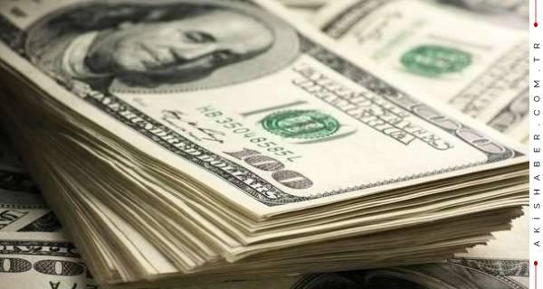 Doların Baş Döndüren Yükselişi Devam Ediyor