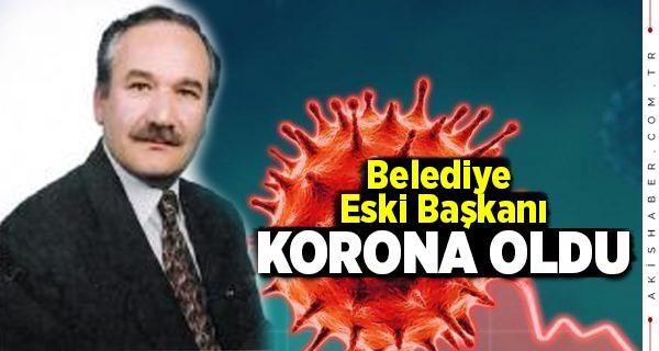 Babadağ Belediyesi Eski Başkanı Koronaya Yakalandı