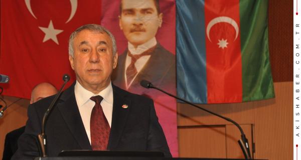 Ünsal, Ermenistan Bir Terör Devletidir
