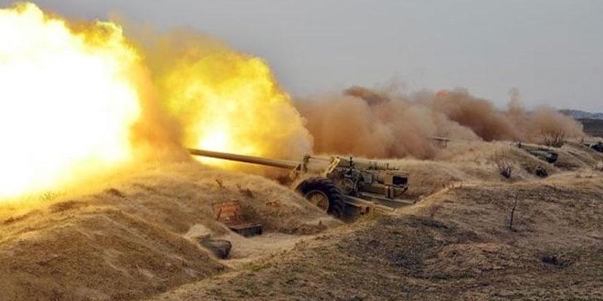 Azerbaycan ordusu kritik bölgeyi ele geçirdi