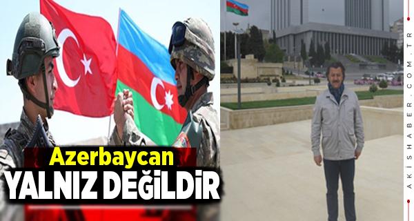 Türk Ocaklarından Azerbaycan'a Destek