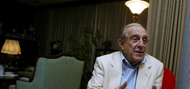 Eski Dışişleri Bakanı Bozer virüsten hayatını kaybetti