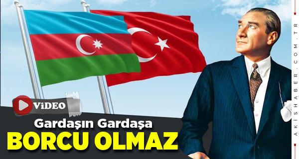 Atatürk'e Azerbaycan'dan Gelen Duygusal Mektup