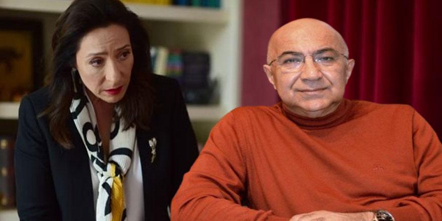Arif Verimli hocadan  'Kırımızı Oda' göndermesi
