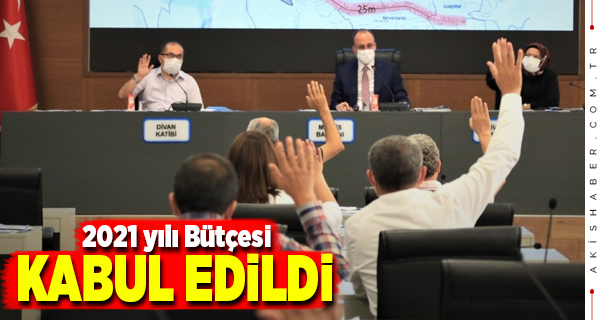 Pamukkale Belediyesi 2021'e 320 Milyon Ayırdı