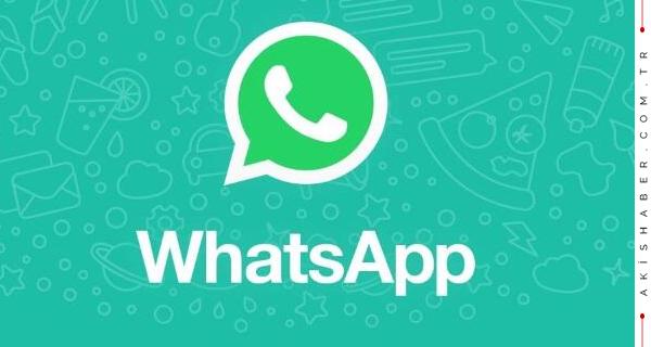 WhatsApp İki Bomba Özellik