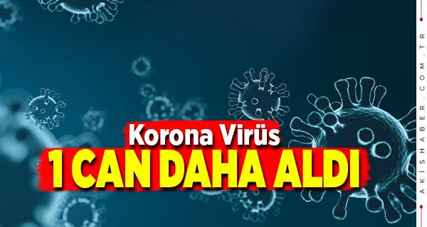 Denizli'de Yaşlı Adam Korona Kurbanı