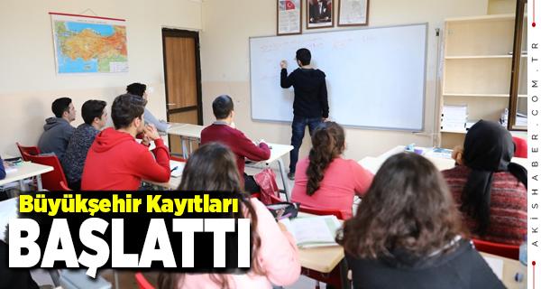 Denizli'de LGS ve YKS'ya Hazırlanan Öğrenciler Dikkat!