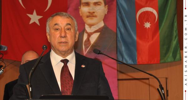 Ermenistan Dikkat Dağıtarak Silah Depoluyor