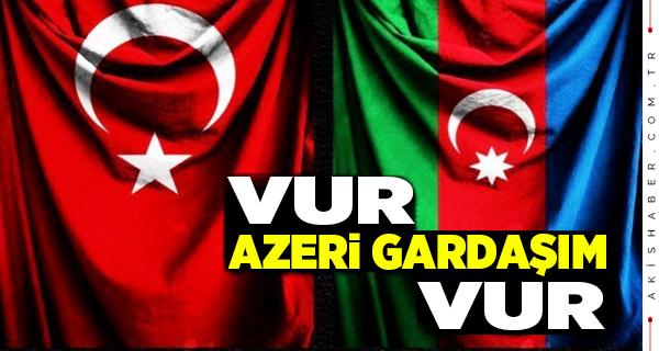 Akis Haber Yazarından  Azerbaycan'a 2. Şiir