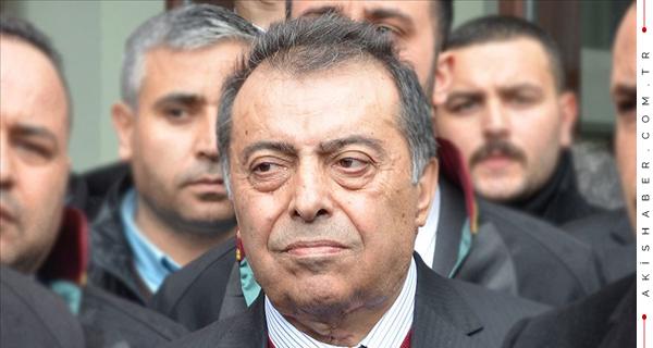 Osman Durmuş 73 Yaşında Hayata Gözlerini Yumdu