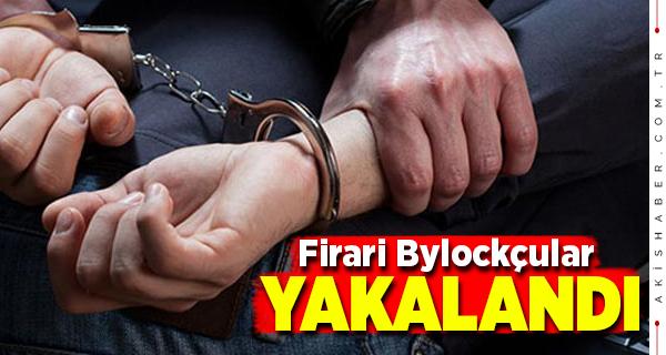Denizli'de 3 Kişi FETÖ'den Tutuklandı