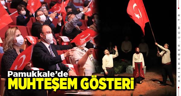 Örki: Cumhuriyet Coşkusu Hiç Bitmeyecek