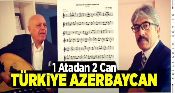 Yazarımızın Azerbaycan Şiiri Bestelendi