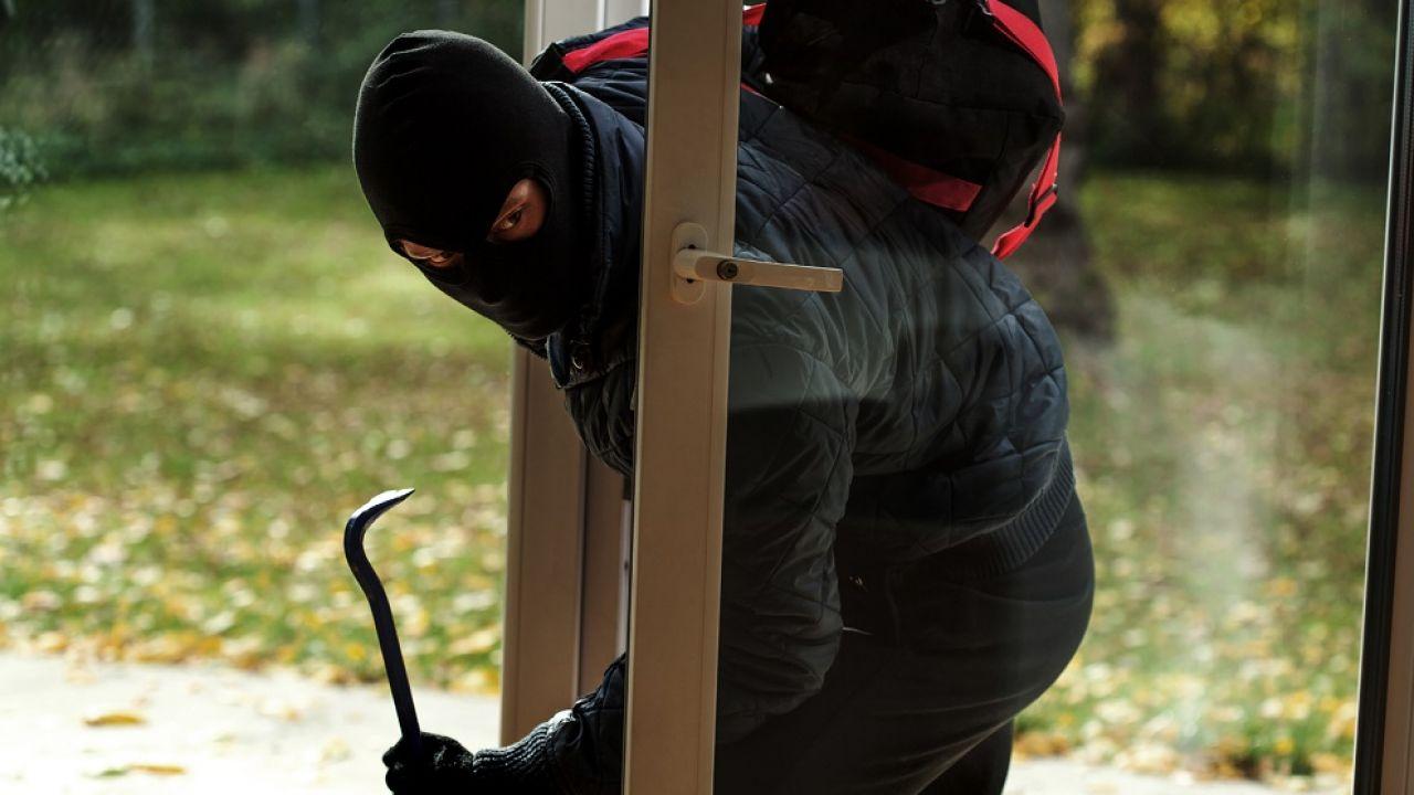 Evine giren hırsızın ''Şeyini'' dişleri ile kopardı