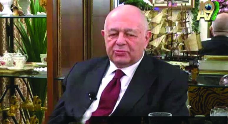 Eski MHP Milletvekili Koronadan Hayatını Kaybetti