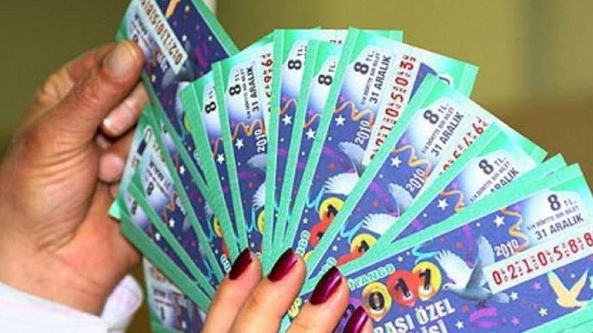 Yılbaşı büyük ikramiye bilet fiyatı belli oldu