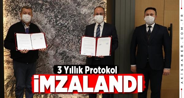 Başkan Örki: Bu Konuya Büyük Önem Veriyoruz