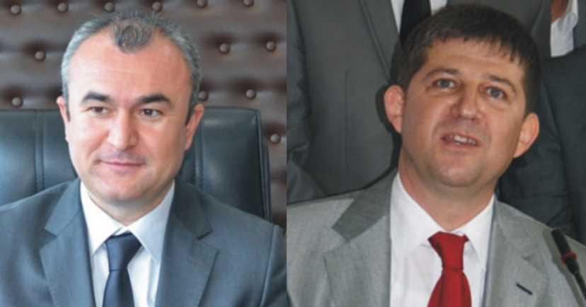 AKP'li Subaşıoğlu'nun Belalısı Olan MHP'li!
