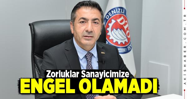 Başkan Erdoğan: Tekstildeki İhracatımızı 2 Katına Çıkarabiliriz