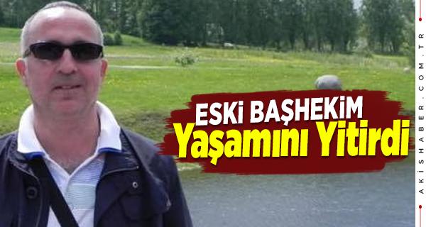 Doktor Ahmet Bacanlı Vefat Etti