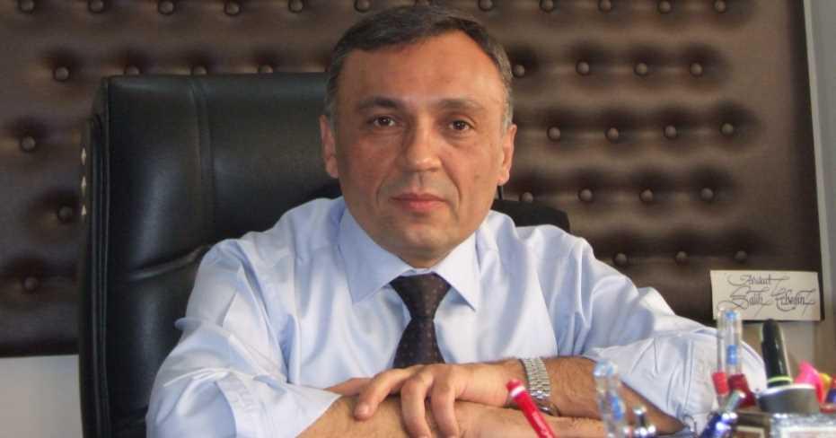 Erbeyin: Basının İfade Özgürlüğü Kısıtlandı