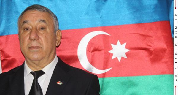 Dünya Azerbaycanlılar Dayanışma Gününde Gururluyuz