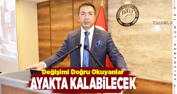 Başkan Erdoğan 2020'nin Değerlendirmesini Yaptı