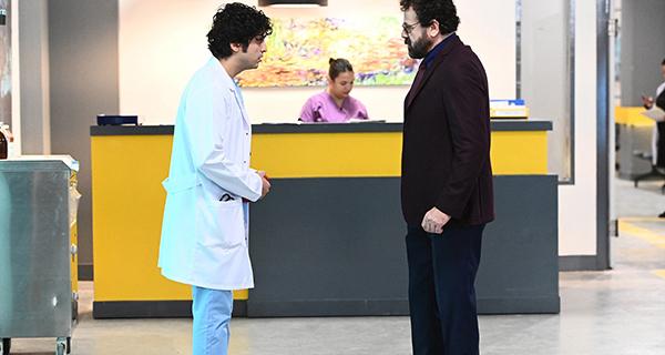 Mucize Doktor 44. bölüm izle
