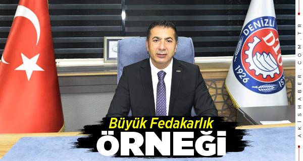 Başkan Erdoğan'dan 10 Ocak Mesajı
