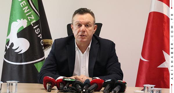Denizlispor 4 Futbolcuyu Mercek Altına Aldı