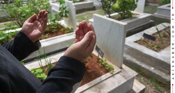 Denizli'de Bugün Kaç Kişi Defnedildi?