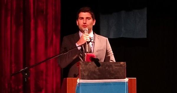 Ülkü Ocakları Karabağ Şuşa'da destan yazacak