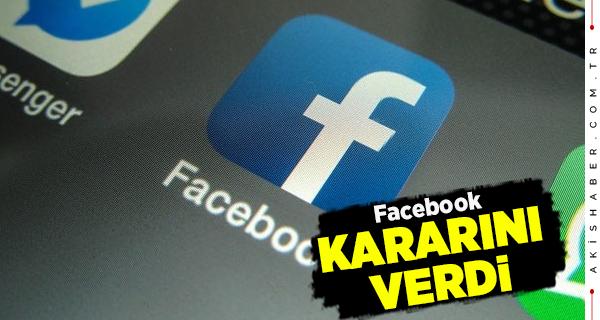 Facebook, Türkiye'ye Temsilci Atayacak