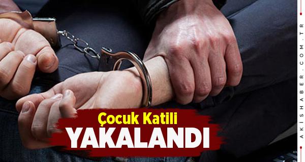 52 Sene Ceza Alan Firari Denizli'de Yakalandı