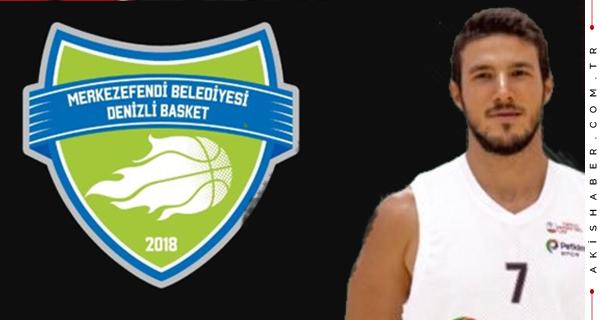 Merkezefendi Basket'ten Transfer Atağı