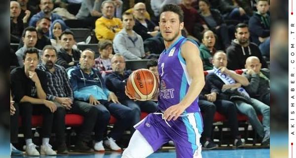 Serkan Menteşe Merkezefendi Basket'te