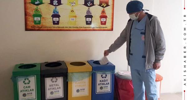 Denizli'de 5 Hastane O Belgeyi Alma Hakkı Kazandı