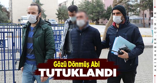 Denizli'de Kardeşini Öldüren Şahıs Cezaevine Gönderildi