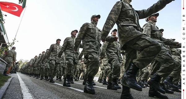 2021 Bedelli Askerlik Ücretleri Açıklandı