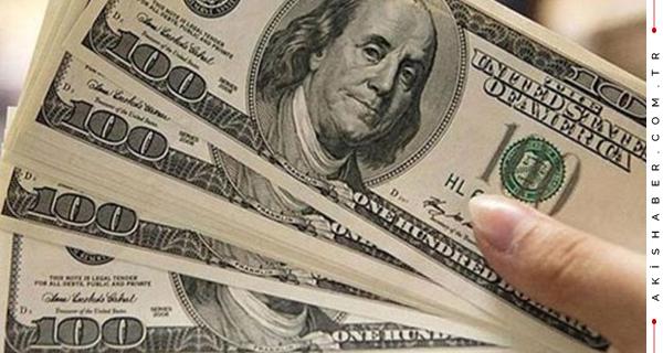 Dolar Uzun Zaman Sonra O Seviyenin Altında