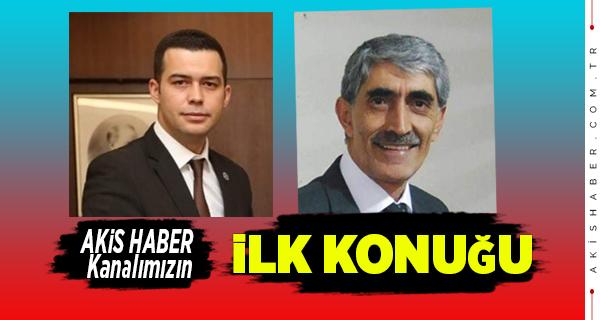 Ocak Başkanı Murat Aydınlı Kanalımıza Konuk Olacak