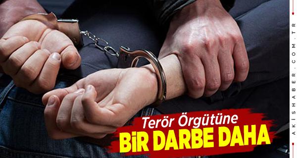 Denizli'de PKK'nın Gençlik Yapılanmasına Operasyon