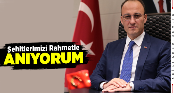 Başkan Örki'den 'Hocalı Soykırımı' Mesajı